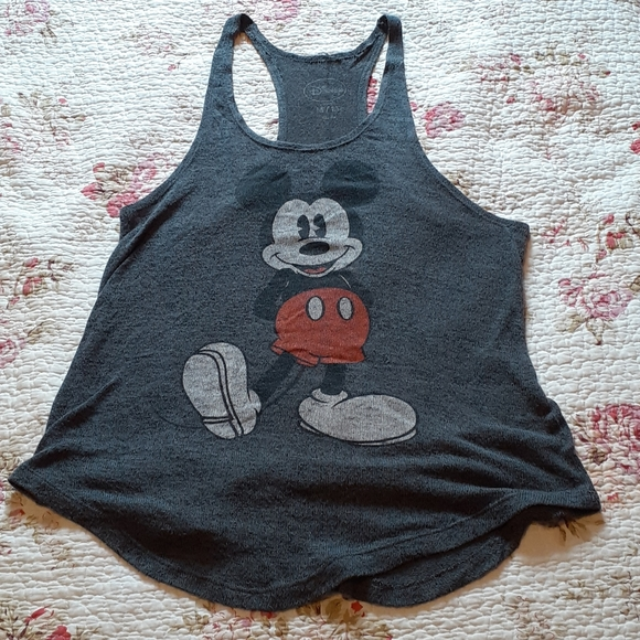 ☀️2 for $10☀️ Mickey Mouse Tank Top